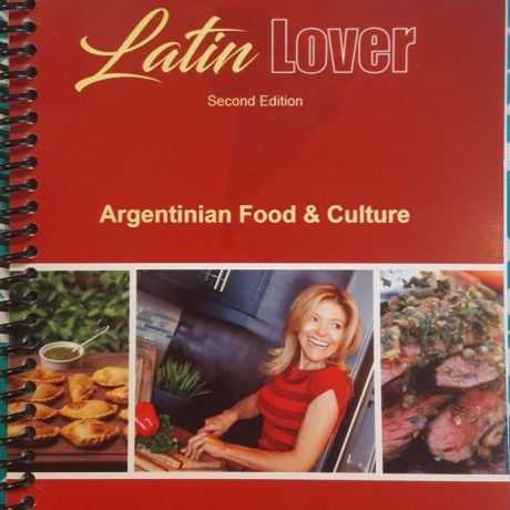 Cook Like a Latin Lover Updated