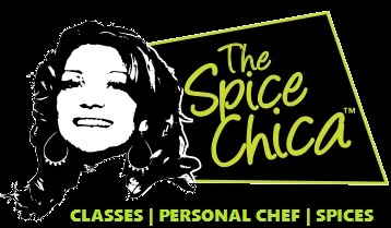"""The Spice Chicaâ""""¢"""